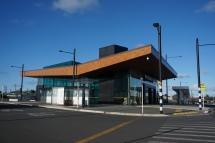 Panmure Station