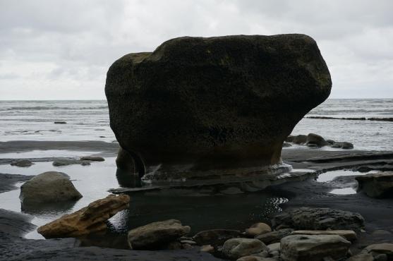 Cool rock