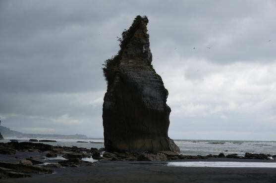 One of the Three Sisters
